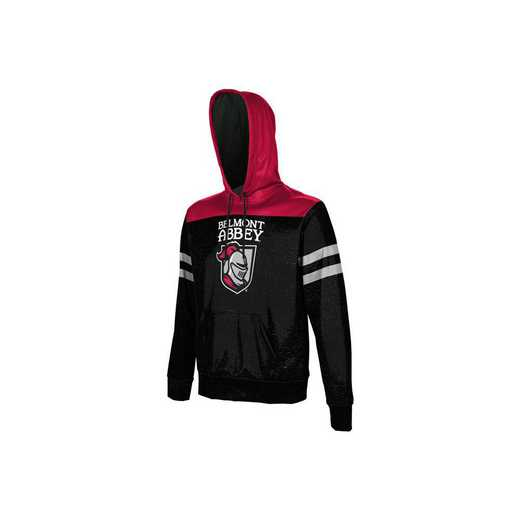 ProSphere Belmont Abbey College Men's Pullover Hoodie