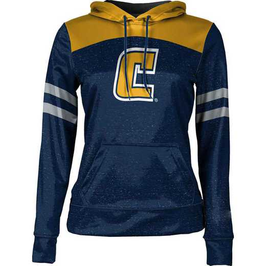 ProSphere University of Tennessee at Chattanooga (UTC) Girls' Pullover Hoodie