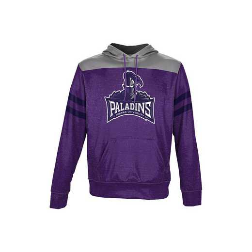 ProSphere Furman University Men's Pullover Hoodie