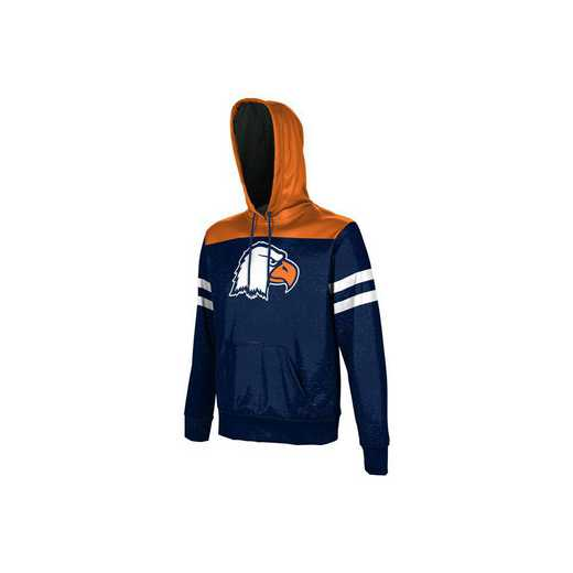 ProSphere Carson-Newman University Men's Pullover Hoodie