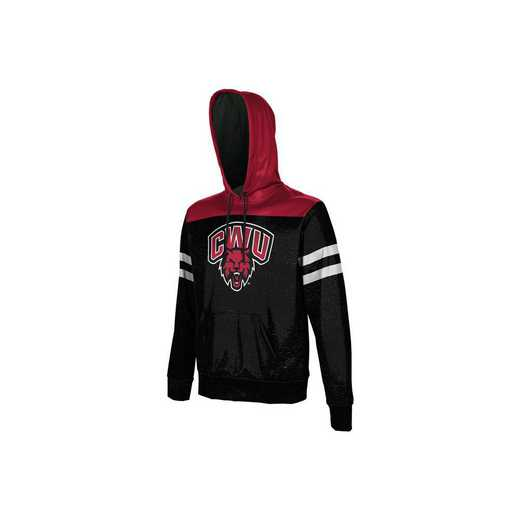 ProSphere Central Washington University Men's Pullover Hoodie