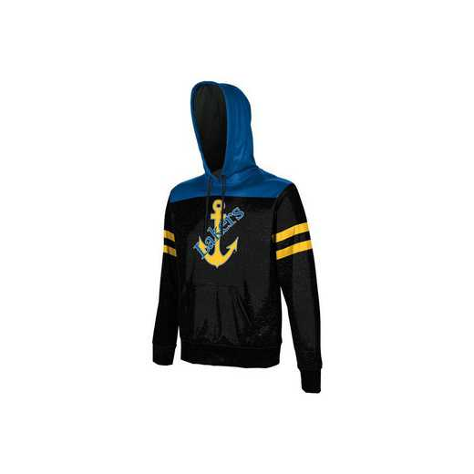 ProSphere Lake Superior State University Men's Pullover Hoodie