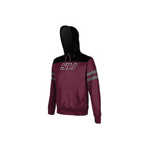 ProSphere Southern Illinois University Men's Pullover Hoodie