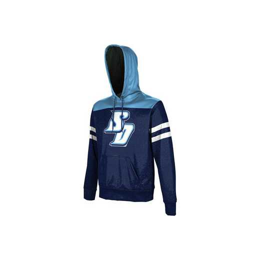 ProSphere University of San Diego Men's Pullover Hoodie