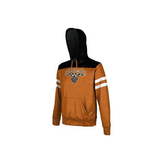 ProSphere Mercer University Men's Pullover Hoodie