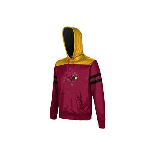ProSphere St. John Fisher College Men's Pullover Hoodie