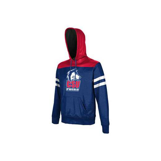 ProSphere Colorado State University Pueblo Men's Pullover Hoodie
