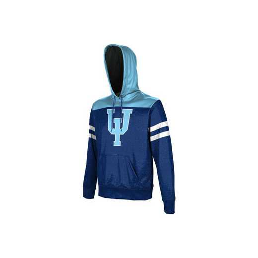 ProSphere Upper Iowa University Men's Pullover Hoodie