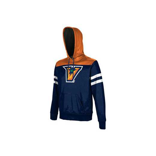 ProSphere The University of Texas Rio Grande Valley Men's Pullover Hoodie