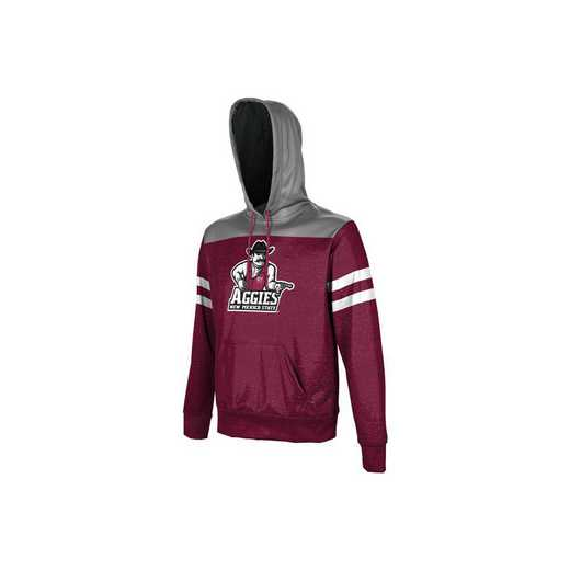 ProSphere New Mexico State University Men's Pullover Hoodie