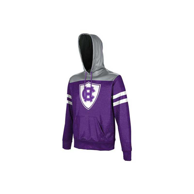 ProSphere The College of the Holy Cross University Men's Pullover Hoodie