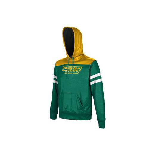ProSphere Norfolk State University Men's Pullover Hoodie