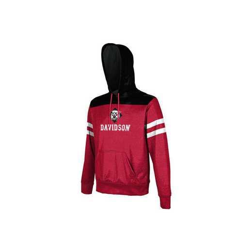 ProSphere Davidson College University Men's Pullover Hoodie