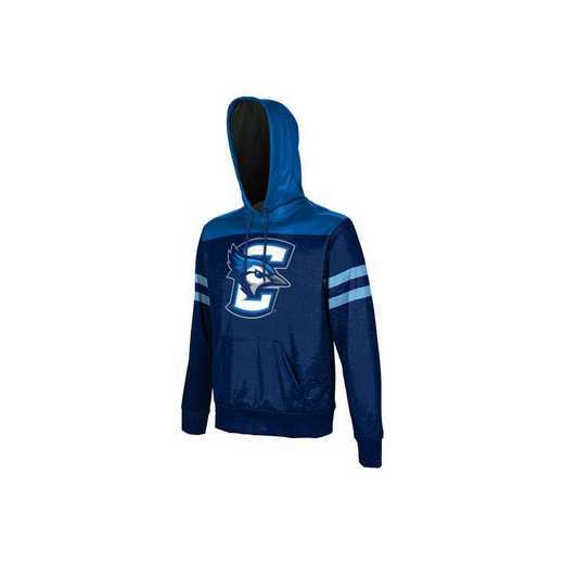 ProSphere Creighton University Men's Pullover Hoodie