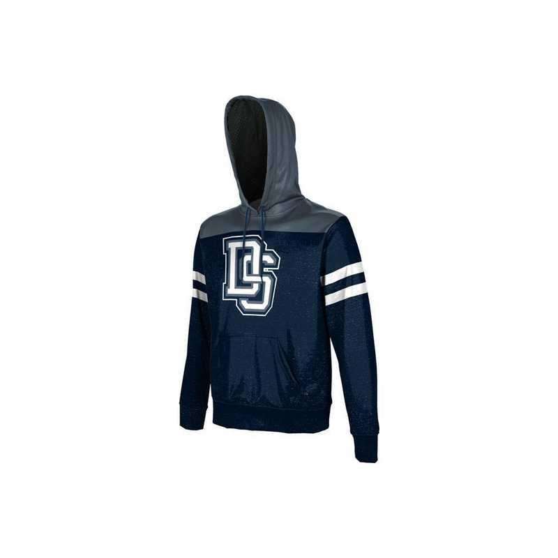 ProSphere Dalton State College Men's Pullover Hoodie
