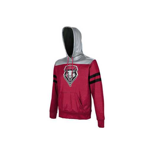 ProSphere The University of New Mexico Men's Pullover Hoodie