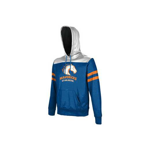 ProSphere The University of Texas at Arlington Men's Pullover Hoodie