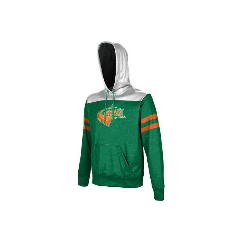 ProSphere The University of Texas at Dallas Men's Pullover Hoodie