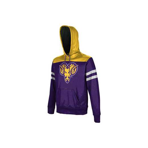 ProSphere West Chester University Men's Pullover Hoodie