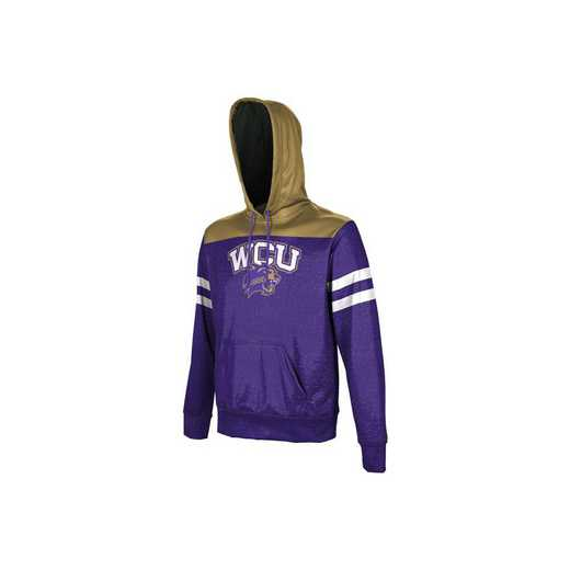 ProSphere Western Carolina University Men's Pullover Hoodie