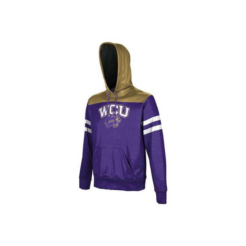 ProSphere Western Carolina University Men's Pullover Hoodie