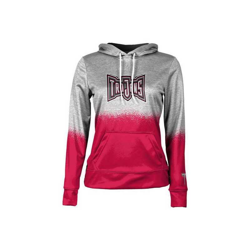 Gameday School Spirit Sweatshirt Troy University Girls Pullover Hoodie