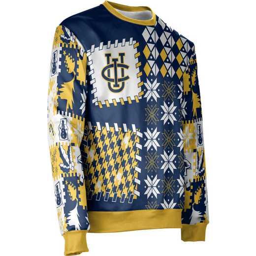 ProSphere University of California Irvine Ugly Holiday Unisex Sweater - Tradition