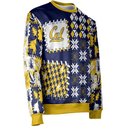 ProSphere University of California, Berkeley Unisex Sweater - Tradition
