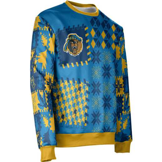 ProSphere University of California- Riverside Ugly Holiday Unisex Sweater - Tradition