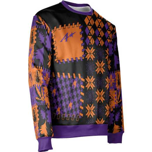 ProSphere University of Evansville Ugly Holiday Unisex Sweater - Tradition