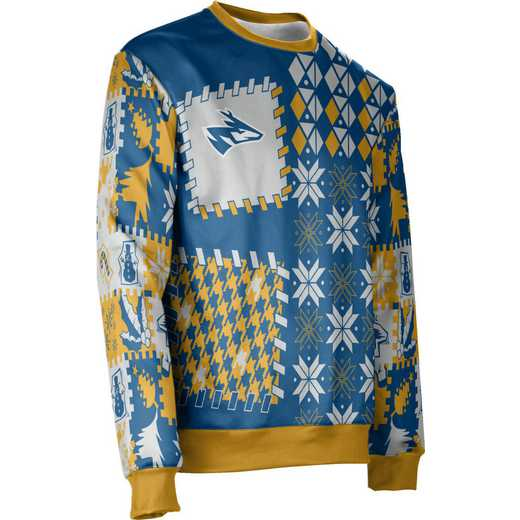University of Nebraska at Kearney Ugly Holiday Unisex Sweater - Tradition