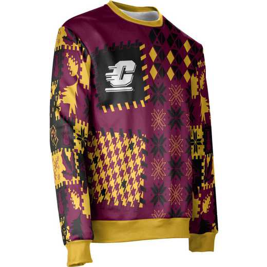 ProSphere Central Michigan University Unisex Sweater - Tradition