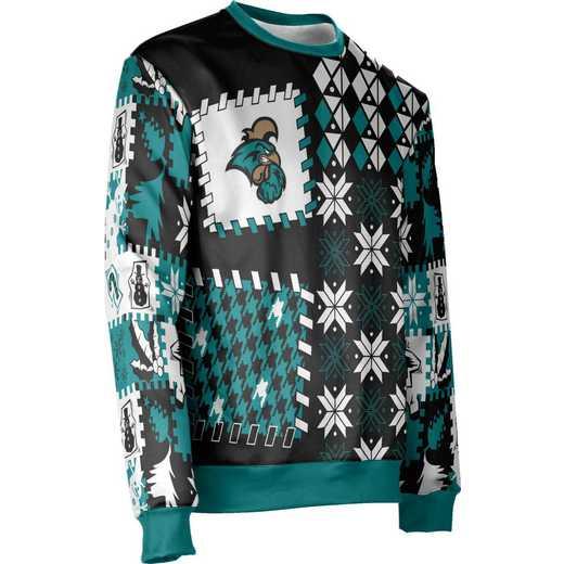 ProSphere Coastal Carolina University Unisex Sweater - Tradition