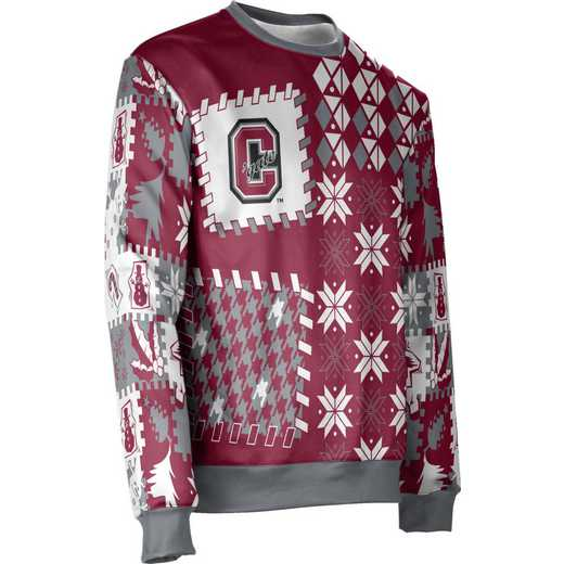 ProSphere Colgate University Ugly Holiday Unisex Sweater - Tradition