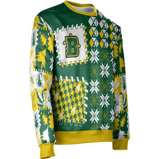 ProSphere College at Brockport Ugly Holiday Unisex Sweater - Tradition