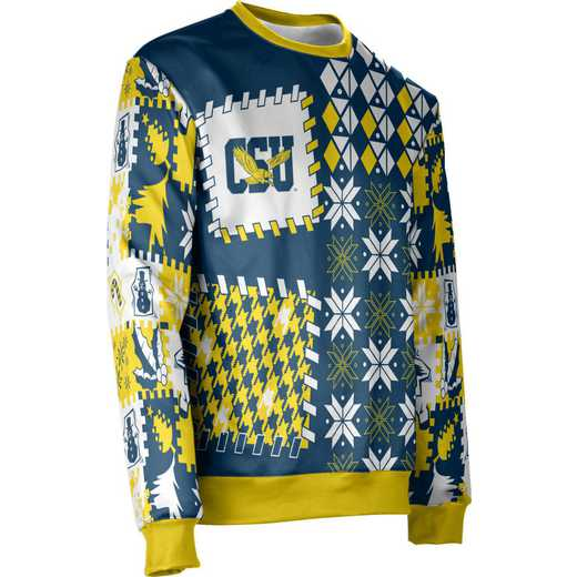ProSphere Coppin State University Ugly Holiday Unisex Sweater - Tradition