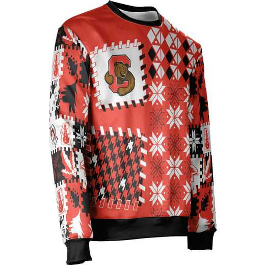 ProSphere Cornell University Ugly Holiday Unisex Sweater - Tradition