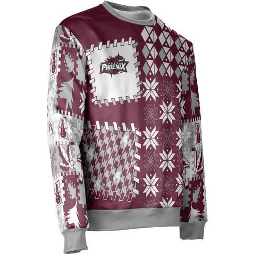ProSphere Cumberland University Ugly Holiday Unisex Sweater - Tradition