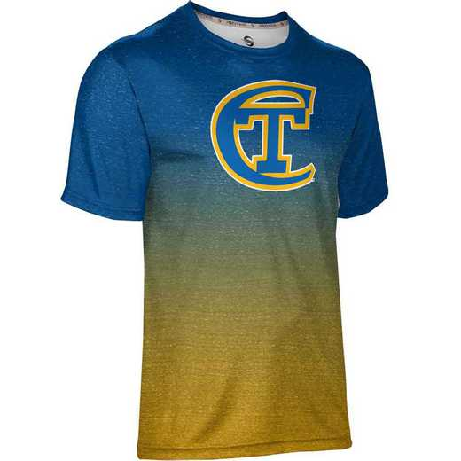 ProSphere New York City College of Technology Boys' Performance T-Shirt (Ombre)