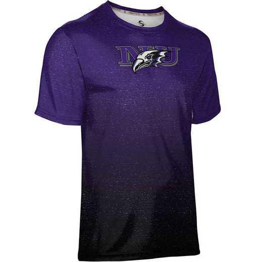 ProSphere Niagara University Boys' Performance T-Shirt (Ombre)