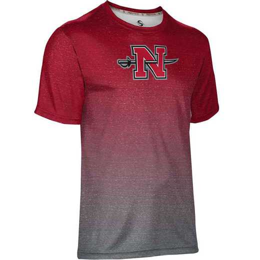ProSphere Nicholls State University Boys' Performance T-Shirt (Ombre)
