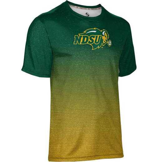 ProSphere North Dakota State University Boys' Performance T-Shirt (Ombre)