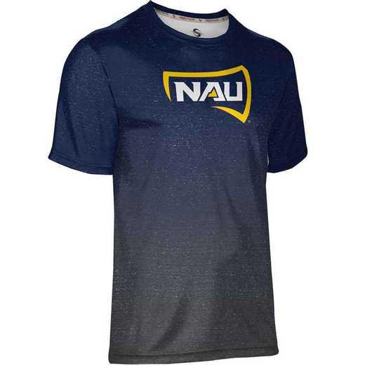 ProSphere Northern Arizona University Boys' Performance T-Shirt (Ombre)