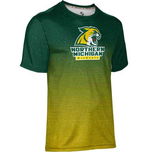 ProSphere Northern Michigan University Boys' Performance T-Shirt (Ombre)