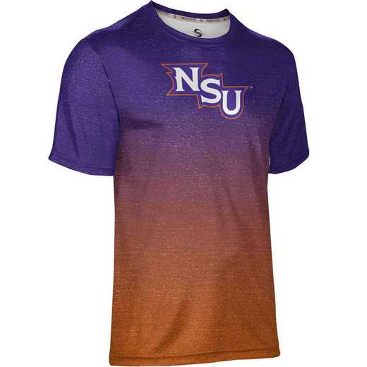 ProSphere Northwestern State University Boys' Performance T-Shirt (Ombre)