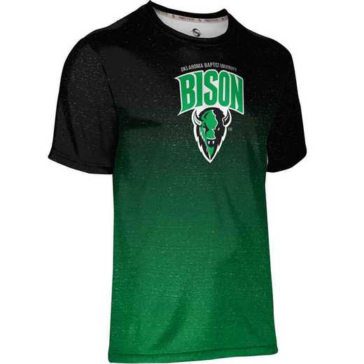 ProSphere Oklahoma Baptist University Boys' Performance T-Shirt (Ombre)