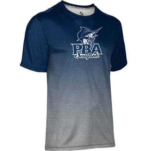 ProSphere Palm Beach Atlantic University Boys' Performance T-Shirt (Ombre)