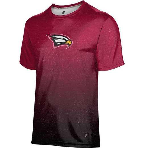 ProSphere Polk State College University Boys' Performance T-Shirt (Ombre)