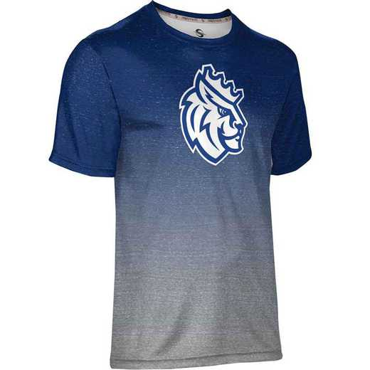 ProSphere Queens University of Charlotte Boys' Performance T-Shirt (Ombre)