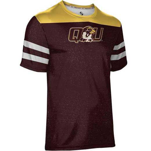 ProSphere Quincy University Boys' Performance T-Shirt (Gameday)